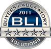 BLI Award 2011
