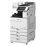 Canon iR-ADV C3520i A3 full colour MFD