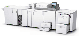 High Volume Production Copiers