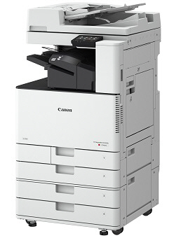 Canon iRC3025i A3 full colour MFD