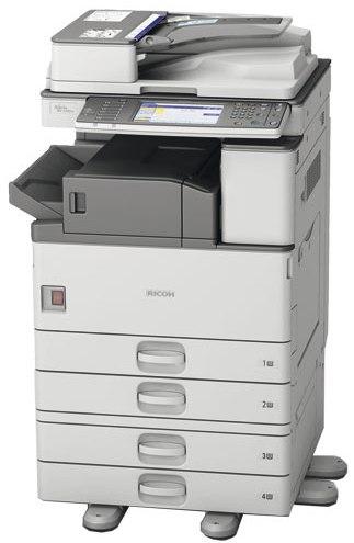 Ricoh Photocopiers